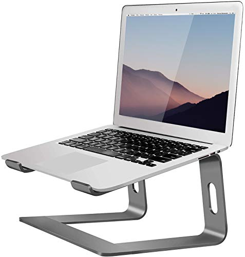 Orionstar Laptop Stand Portable Aluminum Laptop Riser Compatible ...