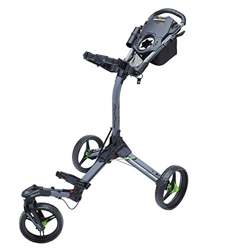 Bag Boy TriSwivel II Cart