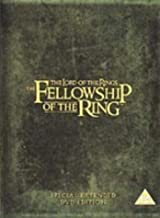 The Lord of the Rings: The Fellowship of the Ring (Special Extended DVD Edition) [DVD] [2001] by Elijah Wood