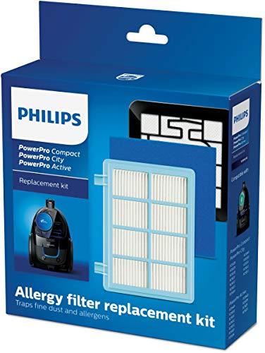 Philips FC8010/02 - Set di filtri di ricambio