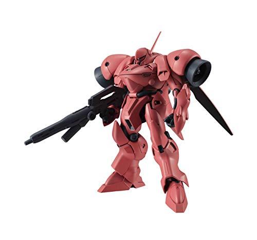 ROBOT魂 機動戦士ガンダム0083 STARDUST MEMORY <SIDE MS> AGX-04 ガーベラ・テトラ ver. A.N.I.M.E. 約130mm ABS&PVC製 塗装済み可動フィギュア