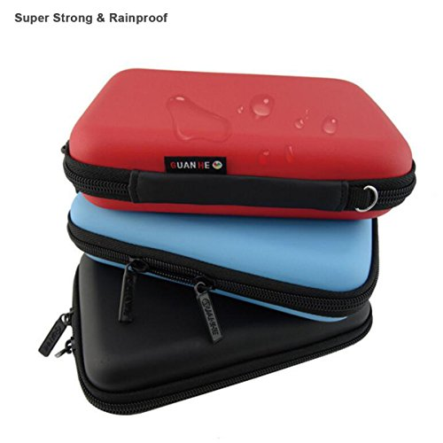 Strong Carrying Case for Mini Projector Portable Mobile Protection Multifunction
