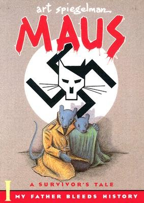 Best maus book 1 and 2 for 2021