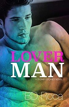 Loverman by [B.D. Roca]