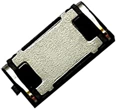 Bestdealing Lot 2 Piece Ear Speaker Earpiece Replacement Part for Motorola Droid Turbo 2 XT1585 Moto X Force XT1581 XT1580