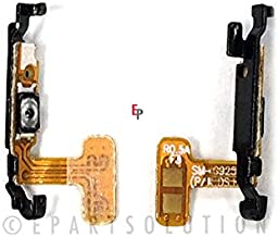 ePartSolution_Power Button Flex Cable for Samsung Galaxy S6 Edge G925A G925T G925V G925P Replacement Part USA Seller