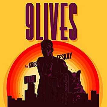 9lives (feat. Tyler)