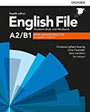 Mejor Oxford New English File