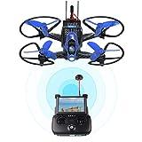 Weyland Quadcopter Racing Drone Kit WD110 PRO with Devo f8S(...