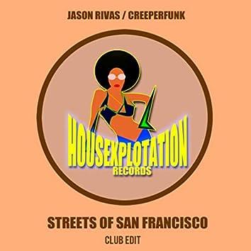 Streets of San Francisco (Club Edit)