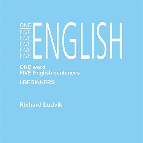 One Five English Beginners (One Five English 1) Titelbild