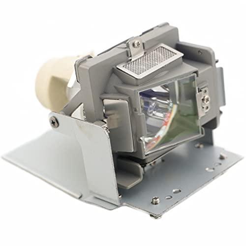 SUNLAPS Original 5J.JFG05.001 Lámpara de proyector Repuesto P-VIP 310W Bombilla con Carcasa para BENQ MH750 SH753 SU754...