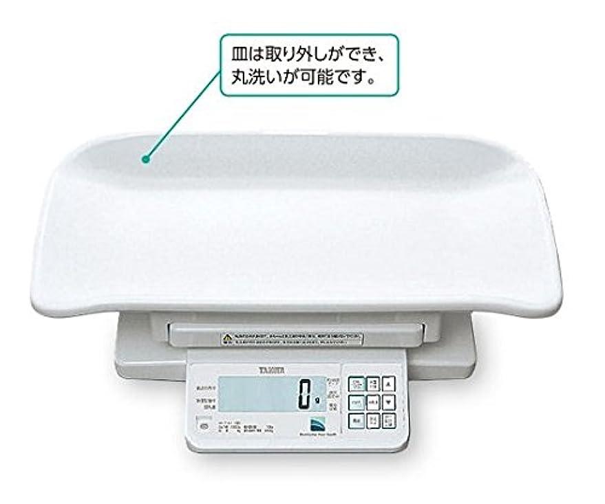 標準プーノブローホールタニタ8-3774-01デジタルベビースケール[検定付]BD-715A