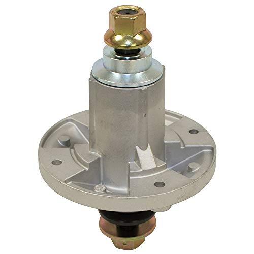 SureFit Spindle Replacement for John Deere GY20454 GY20962 GY21098 GY20454 D100 D140 D150 D160 LA100 LA165 X110 X120