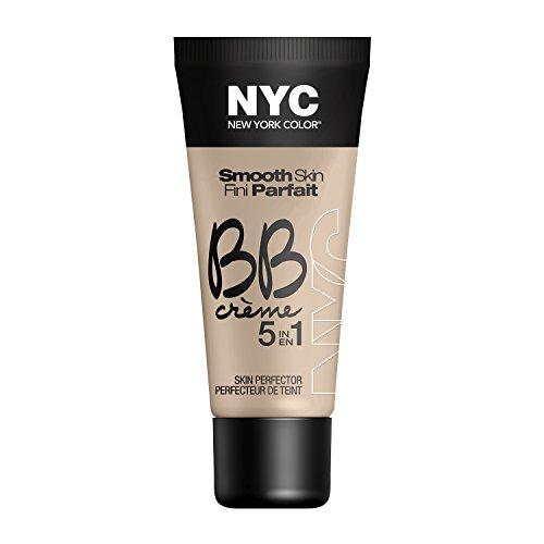 NYC Smooth Skin BB Cream - Medium
