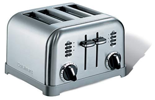 Cuisinart CPT180E Toaster 4...