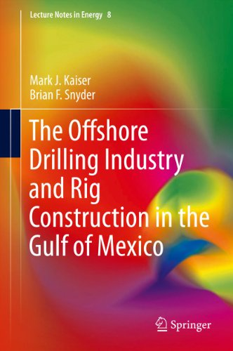 The Offshore Drilling Industry and Rig Construction in the Gulf of Mexico (Lecture Notes in Energy Book…