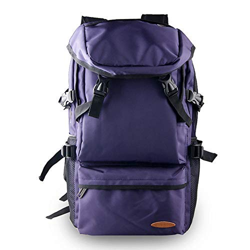 Leisure Sports Backpack Outdoor Waterproof Breathable Sports Backpack Travel Hiking Camping Backpack Bicycle Bag Waterproof College School Computer Backpack Bag and Notebook Leisure Sports Backpack