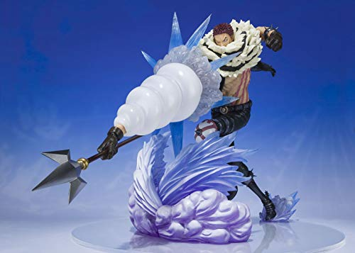Bandai - Figurine One Piece - Charlotte Katakuri Mochi Tsuki Figuarts Zero 16cm - 4573102550187