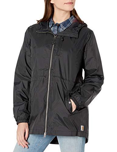 Carhartt Women's Rockford Jacket, Black, X-Large