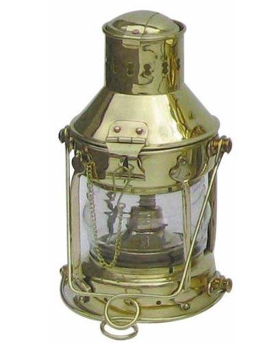 Ankerlampe, Petroleum