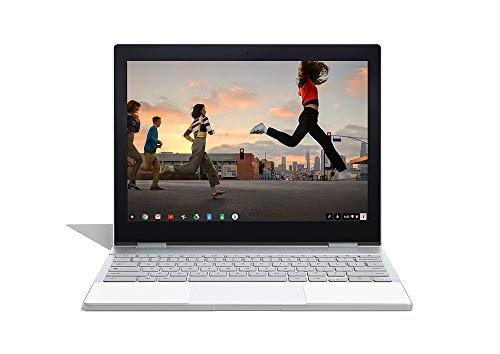 Google Pixelbook (i5, 8 GB RAM, 256GB) (Renewed)