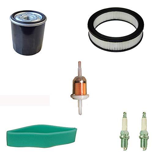One (1) Engine Maintenance Kit for Onan Models: NHA, NHB, B43, P216, P220, P224, NHC, T260 & P218 (16-20 HP Engines)