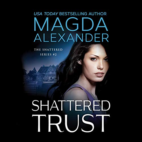 Couverture de Shattered Trust