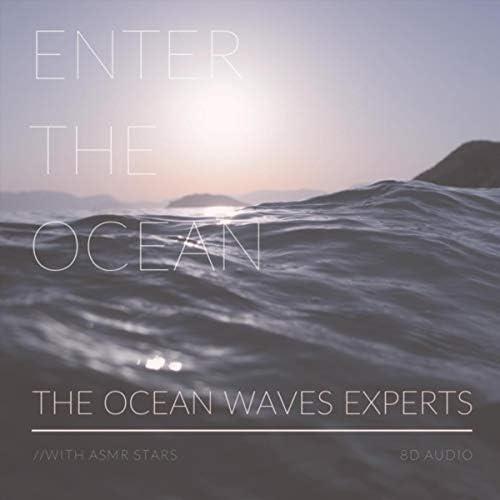 The Ocean Waves Experts & ASMR Stars