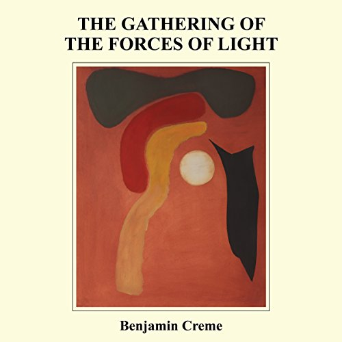 The Gathering of the Forces of Light     UFOs and Their Spiritual Mission              By:                                                                                                                                 Benjamin Creme                               Narrated by:                                                                                                                                 Jessica Webster                      Length: 8 hrs and 28 mins     1 rating     Overall 5.0