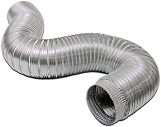 BROAN-NUTONE 418 4/' x 8/' Aluminum Lam Flexible Duct