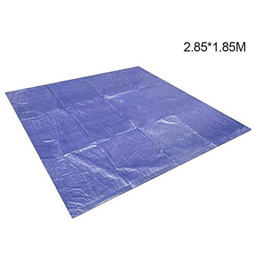 N/I Couverture de Piscine, Couverture de Piscine familiale, crème Solaire Tapis de Sol de Piscine Easy Set Protector Pool Blanket Foot Protection Swimming
