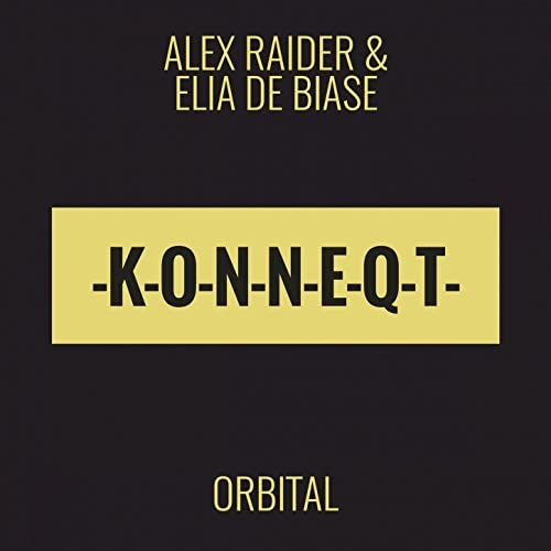 Alex Raider, Elia De Biase
