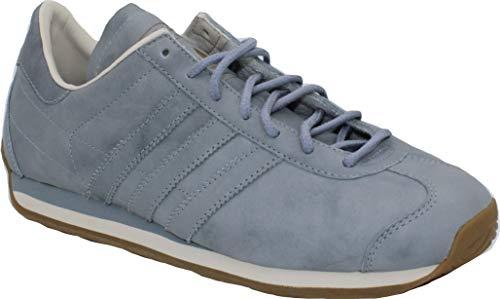 adidas Country o Fg Grey Gris Size: 38 EU