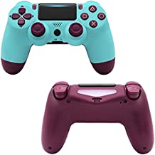 $27 » Wireless Remote Controller Compatible with Playstation 4 System, Great Gamepad Gift for Girls/Kids/Man,for PS4 Console wit...