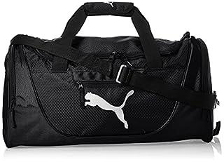 Puma Men's Contender Duffel Bag, Black, One Size (B073G6X84Y) | Amazon price tracker / tracking, Amazon price history charts, Amazon price watches, Amazon price drop alerts