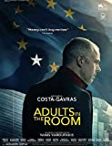 Adults in The Room [DVD]
