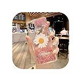 Coque liquide Quicksand pour Samsung Galaxy S20 FE S10 S9 S8 S7 S6 Edge Note 5 8 9 10 20 Plus Pro...
