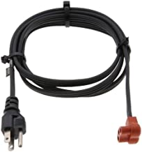 BMI Engine Block Heater Cord Compatible with: 1982-1994 Ford 6.9L & 7.3L IDI Diesel Engines