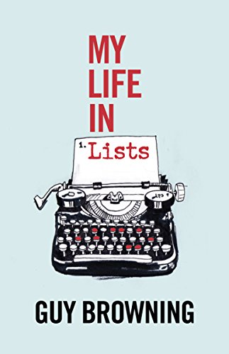My Life in Lists