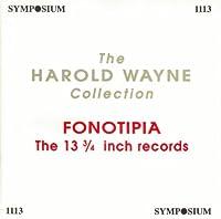 Harold Wayne Collection Vol. 13