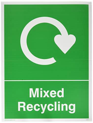 Reciclaje mixto