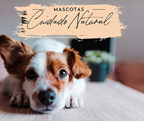Cuidado Natural para Mascotas