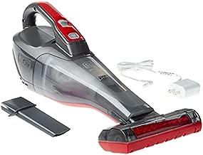 BLACK+DECKER dusbuster Handheld Vacuum for Car, Cordless, Gray (HLVB315JA26)