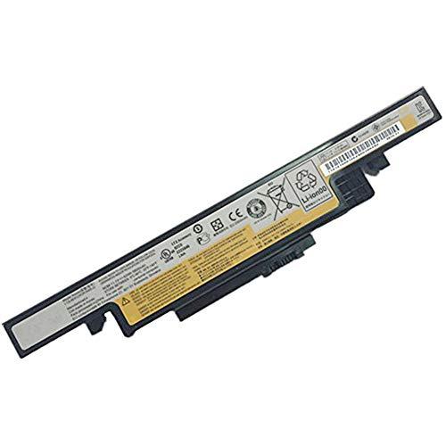 XITAIAN 10.8V 72Wh L12L6E01 L12S6E01 Replacement Laptop Battery for Lenovo IdeaPad Y400 Y400N Y400P Y410 Y490 Y500 Y510 Y590 L11S6R01 Y510N Y510P Y590N
