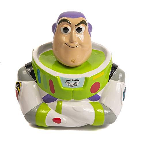 Buzz Lightyear Piggy Bank