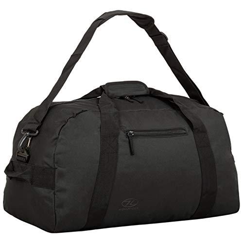 HIGHLANDER RUC257-BK Bag Unisex-Adult, Noir, 45 l