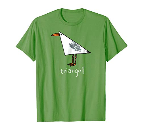 Shirt.Woot: Triangull T-Shirt