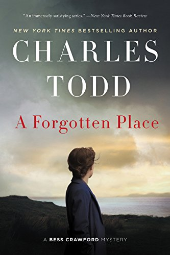 Image of A Forgotten Place: A Bess Crawford Mystery (Bess Crawford Mysteries, 10)