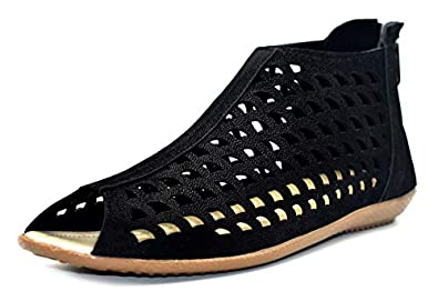 ZIAULA Women's Fashion Sandal